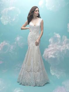 Allure Bridal 9468