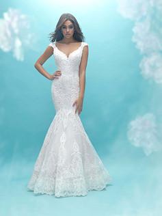 Allure Bridals 9471