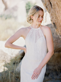 Jade Sale Gown