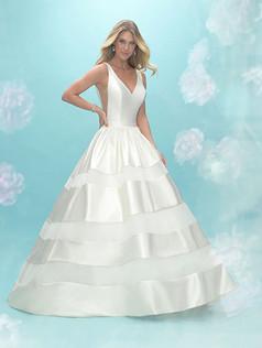 Allure Bridals 9462