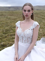 Allure Wedding Dresses in Minnesota