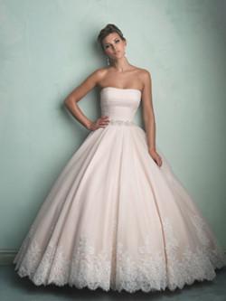 Allure Bridal 9168