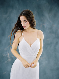 ARIA - SALE GOWN