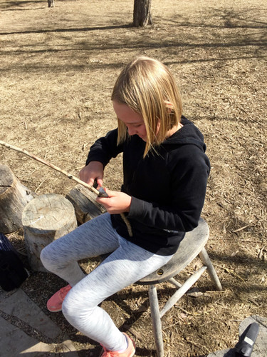 Gaining Confidence through Whittling