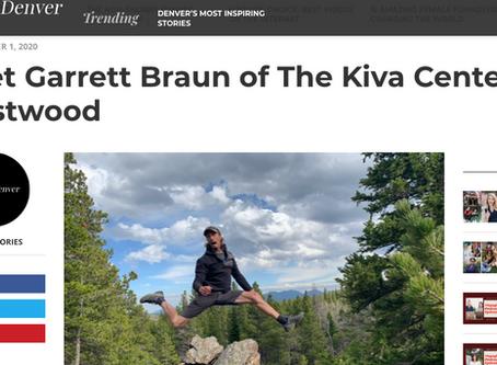 Kiva Center in the Media!