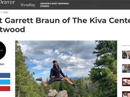 Kiva Center in the Media!