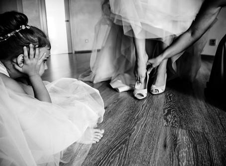 О свадьбах