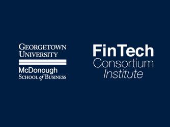 FinTech Consortium & Georgetown University Launch GCC Region's First Professional Developmen
