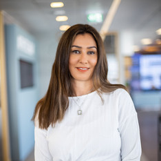Suzy Al Zeerah