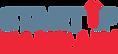 StartUp Bahrain - Brand Assets - Logo -