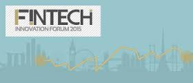 Sponsor Of FinTech Innovation Forum 2015