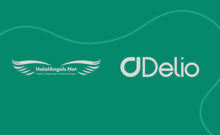 Delio and Halal Angels Network Partnership
