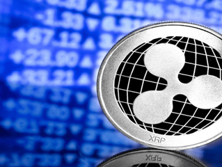 Ripple named second-largest US fintech firm by Forbes