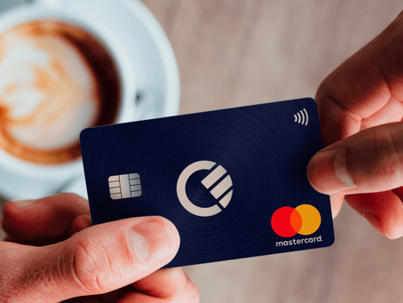 No Numbers Necessary: Fintech Curve Now Offers Cards that are Numberless