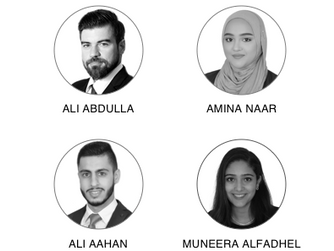 New Hires for FinCon Bahrain