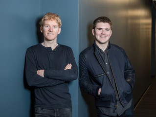 Stripe rides the online payments boom to a $22.5 billion valuation