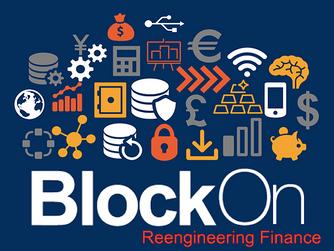 Launch Announcement: BlockOn 2018 - Global Blockchain Conference, Manama, Kingdom of Bahrain