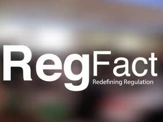 RegFact: Redefining Regulation 2019