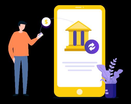 Fintech Phone Banking