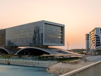 How did Bahrain become a fintech hub? [podcast]