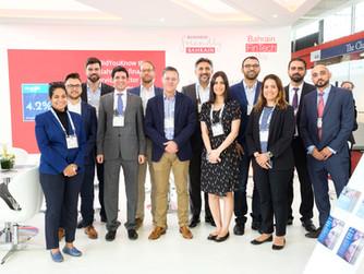 Bahrain FinTech Bay & Bahrain Economic Development Board At Money 20/20 Europe