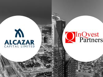 Alcazar Capital & FinTech Consortium Announce A Strategic Partnership And Launch of US$100 Milli