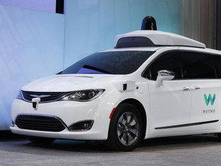 How automakers, tech companies can turn driverless plans into dollars