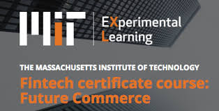 MIT Certified FinTech Course: Individual & Corporate Solution