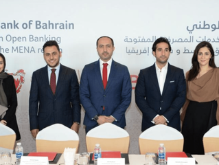 NBB becomes first bank to launch Open Banking in Mena