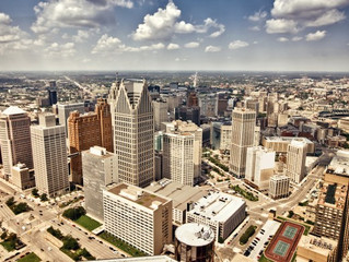 From Motor City to Mortgage City: How Detroit became a Fintech Hub