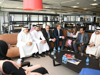Bahrain FinTech Bay launched; key partners named
