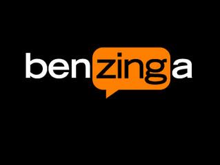 Benzinga Honors Apex Clearing With Top Prize At 2018 Benzinga Global Fintech Award