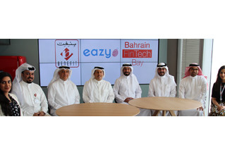 Eazy Financial, BENEFIT to introduce biometric payment network