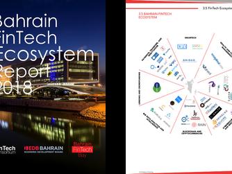 Bahrain FinTech Bay Launches Bahrain FinTech Ecosystem Report