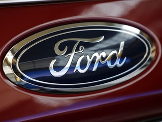 Ford expects better financial results in 2019