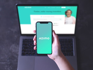 UK fintech firm Azimo secures backing from the EU as it anticipates 'messy' Brexit talks