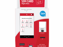 Payment International Enterprise (PIE) partners with Batelco to launch Digital Kiosks