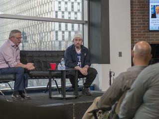 StockX, AutoBooks CEOs Talk Tech In The Motor City At Detroit Fintech Association Gathering