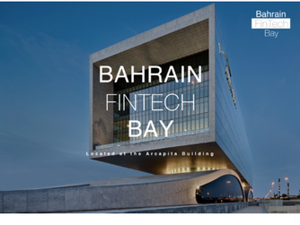 Bahrain FinTech Bay launches e-newsletter for the month of June!