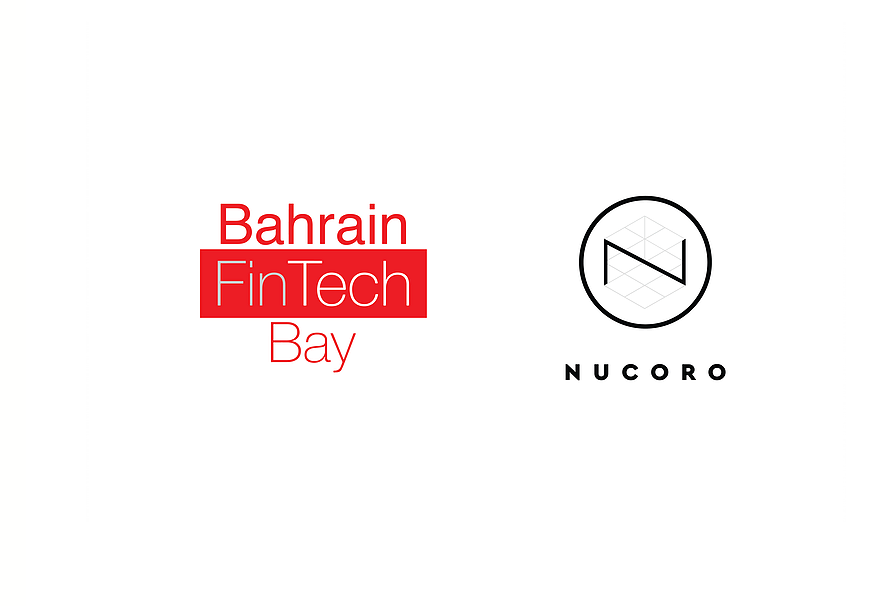 Bahrain FinTech Bay & Nucoro Partnership
