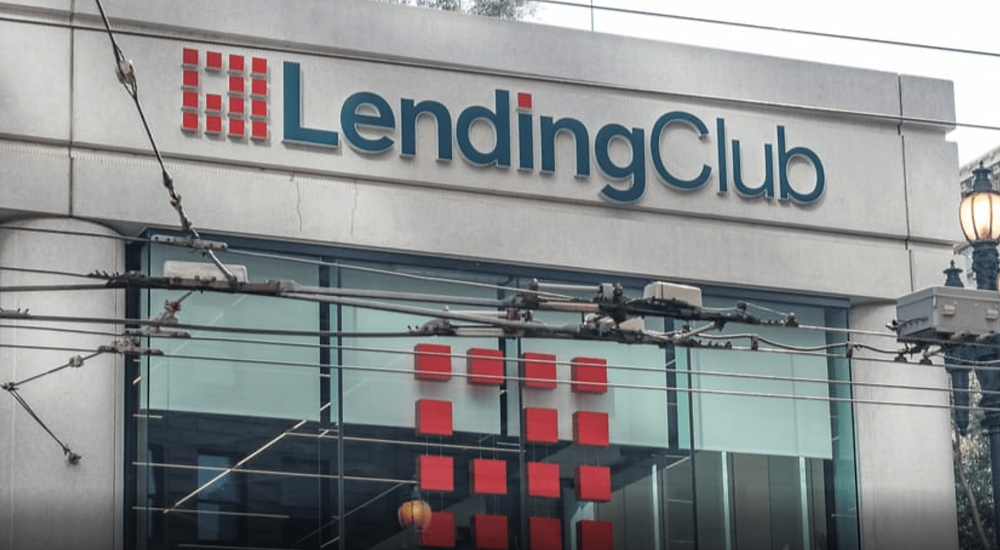 LendingClub and Radius Bank