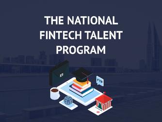 National FinTech Talent Program