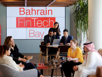 Bahrain counts on fintech, Saudi ties to revive indebted economy