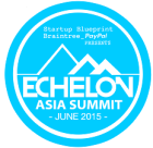 Moderator At Echelon Asia Summit 2015