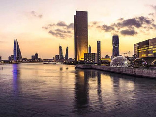 How Bahrain is taking on the fintech challenge