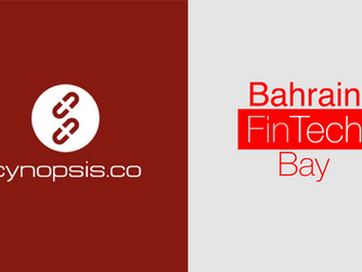 Cynopsis Solutions has partnered with Bahrain FinTech Bay