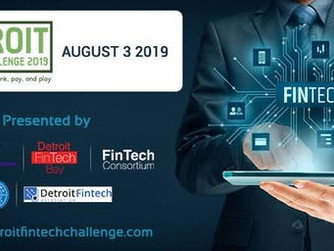 Kyyba Innovations, FinTech Consortium and Detroit FinTech Bay host Detroit Fintech Challenge