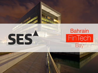 Bahrain FinTech Bay to join forces with SES to use Space Technology to support Bahrain's ambitions i