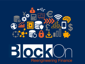 Launch Announcement: BlockOn 2018 - Global Blockchain Conference, Manama, Kingdom of Bahrain.