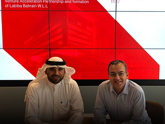 Bahrain FinTech Bay and Labiba for Artifical Intelligence
